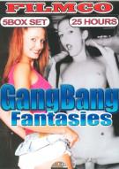GangBang Fantasies 5-Pack Porn Movie