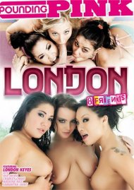 London & Friends Porn Movie