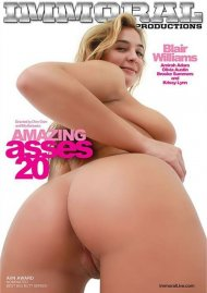 Amazing Asses Vol. 20 Porn Movie