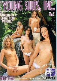 Young Sluts, Inc. 7 Porn Movie