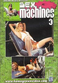 Sex Machines 3 Porn Movie