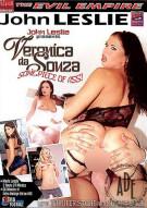 Veronica Da Souza: Some Piece Of Ass! Porn Video