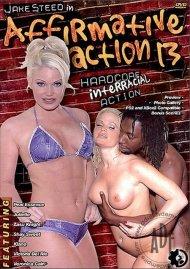 Affirmative Action 13 Porn Video