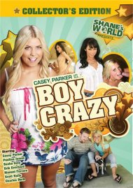 Boy Crazy Porn Movie