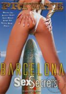 Barcelona Sex Secrets Porn Movie