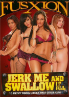 Jerk Me and Swallow It All Porn Movie