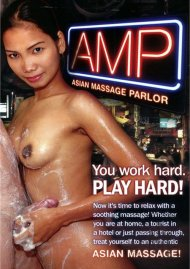 Asian Massage Parlor Porn Movie