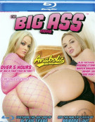 Big Ass Movie, The Blu-ray