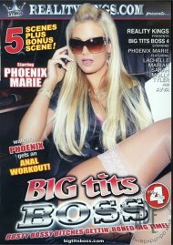 Big Tits Boss Vol. 4 Porn Movie