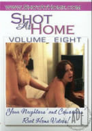 Shot At Home Vol. 8 Porn Movie