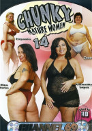 Chunky Mature Women 14 Porn Movie