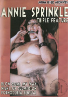 Annie Sprinkle Triple Feature Porn Movie