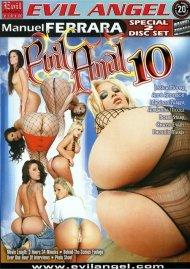 Evil Anal 10 Porn Movie