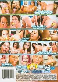 - Facial Fest 13 Porn Movie