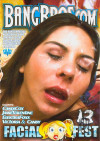 Facial Fest 13 Porn Movie