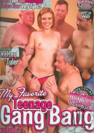 My Favorite Teenage Gang Bang Episode 2 Porn Movie