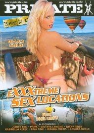 EXXXtreme Sex Locations Porn Video