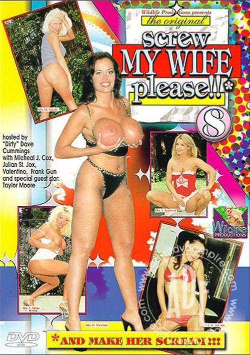 Screw My Wife, Please #8