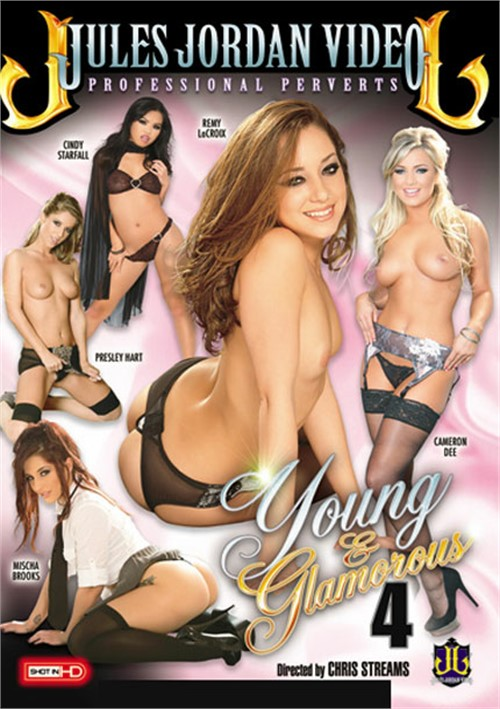 Young and Glamorous 2 Porn Movie