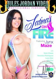 Latinas On Fire Porn Video