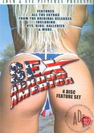 Sex Across America Porn Movie