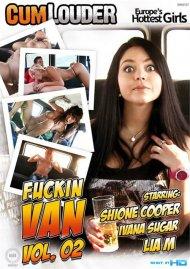 Fuckin Van Vol. 02 Porn Movie