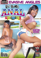 Lil' Black Anal Spinners Porn Video