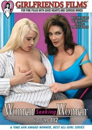 Women Seeking Women Vol. 112 Porn Movie