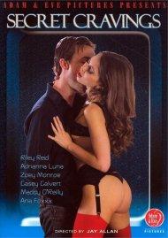 Secret Cravings Porn Movie