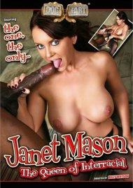 Janet Mason: The Queen Of Interracial Porn Movie