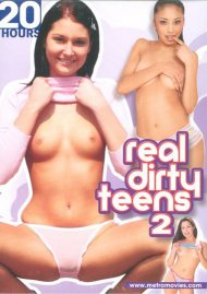 Real Dirty Teens 2 Porn Movie
