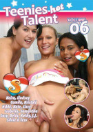 Teenies Hot Talent Vol. 06 Porn Video