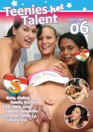 Teenies Hot Talent Vol. 06 Porn Video