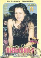 Dirty Dirty Debutantes #11 Porn Movie