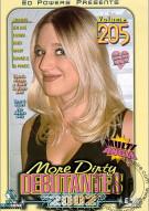 More Dirty Debutantes #205 Porn Movie
