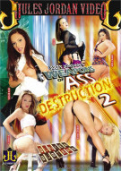 Weapons of Ass Destruction 2 Porn Movie