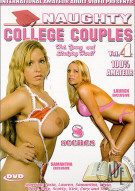 Naughty College Couples 4 Porn Movie