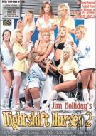 Nightshift Nurses 2 Porn Movie