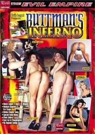 Buttmans Inferno Porn Movie