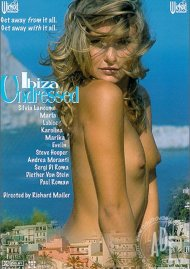Ibiza Undressed Porn Video