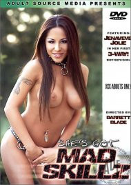 Shes Got Mad Skillz Porn Movie