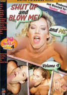 Shut Up & Blow Me! - Volume 9 Porn Video