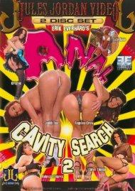 Anal Cavity Search 2 Porn Video
