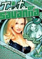 Taste of Savanna, A Porn Video