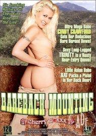 Bareback Mounting Porn Video