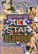 All Star: Blondes Porn Video