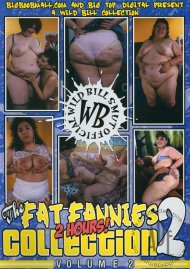 Fat Fannies Collection Vol. 2, The Porn Video