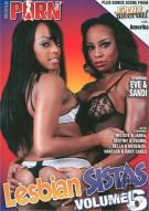 Lesbian Sistas Vol. 6 Porn Movie