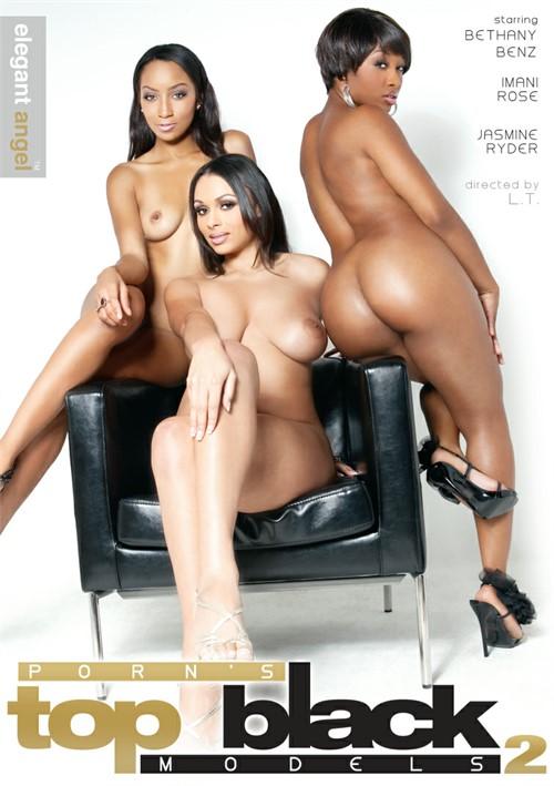 Porns Top Black Models 2