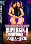 Superstar Showdown: Asa Akira Vs. Kristina Rose Porn Movie